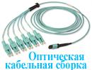 Оптическая кабельная сборка
