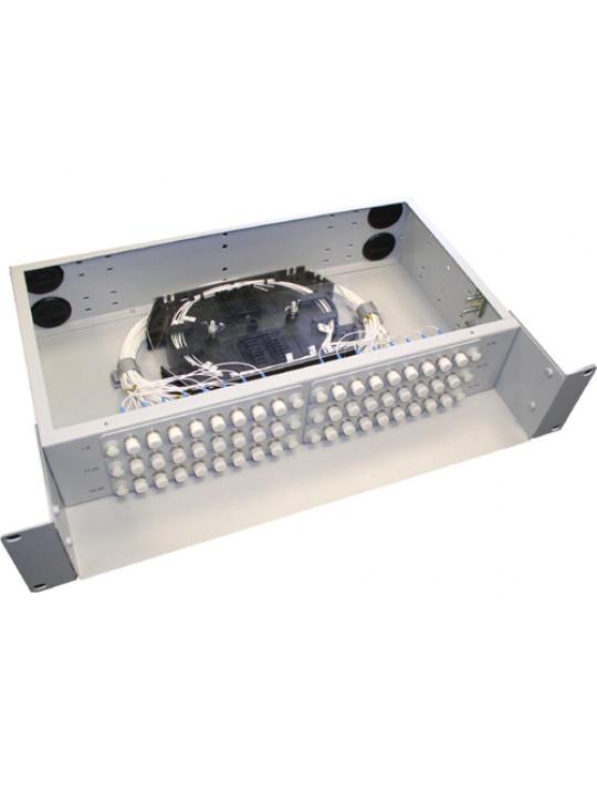 Оптический кросс стоечный ПР-32
